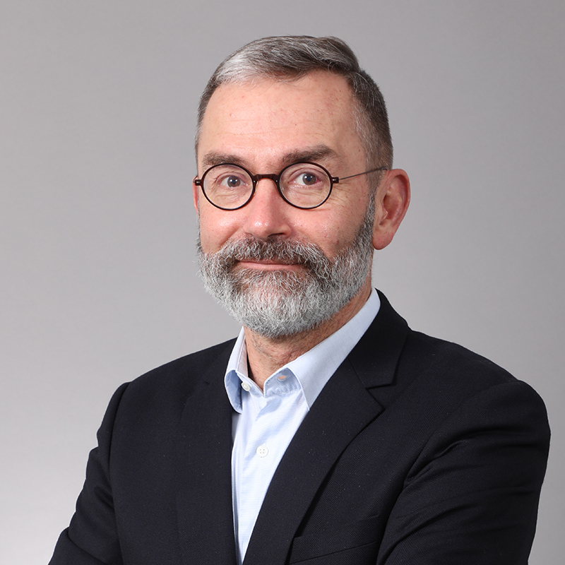 Dr marc andré